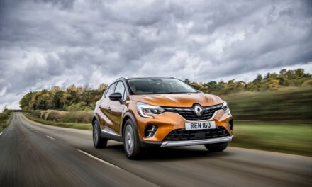 Renault unveils its latest offers with 0% APR PCP deals across all cars