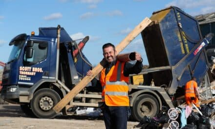 No Skip Sunday branded 'rubbish idea' by recycling experts Scott Bros