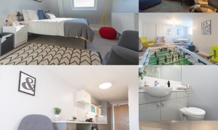 Family-owned developer secures £2.1m facility from Lloyds Bank to fund new student accommodation