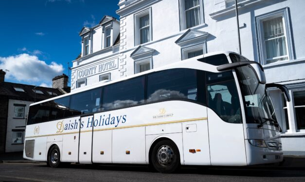 Daish's Holidays sees surge in bookings as result of UK staycation boom