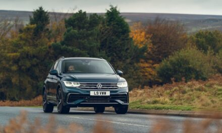Powerful new petrol engines add punch to expanding Volkswagen Tiguan range