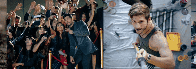 Timex partners with #TOGETHERBAND and unveils new brand campaign: WE DON'T STOP