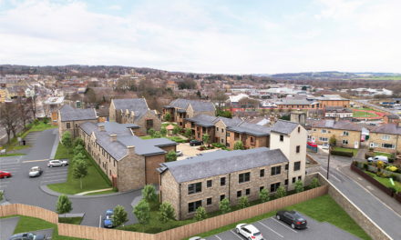 New developer for historic workhouse project