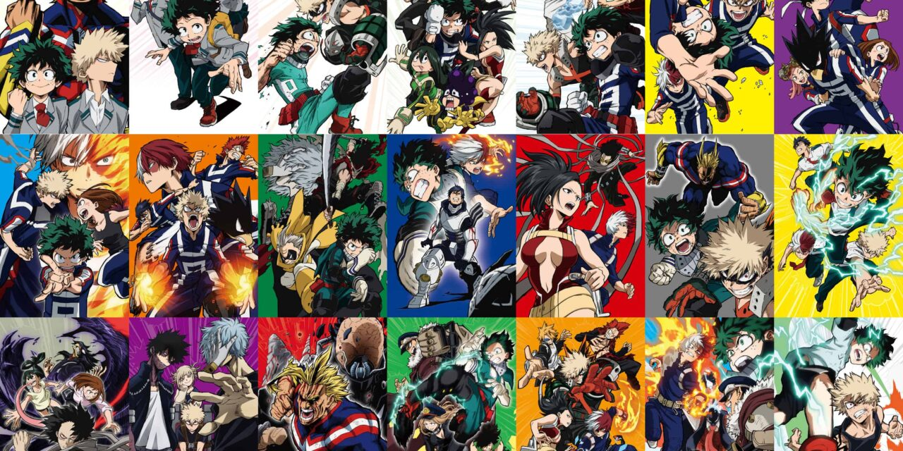 Top 3 Major Reasons Why Everyone Likes To Watch Anime Series At Online Platform