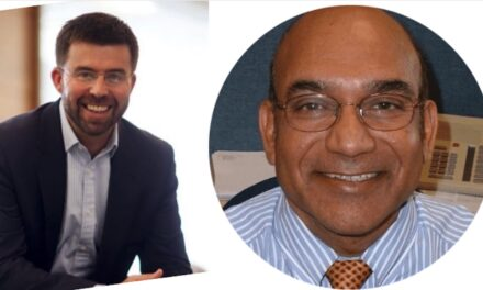 Arif Takes Board Position Thanks To The Experience Bank Group