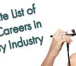 Become A Stylist At Seir Beauty School