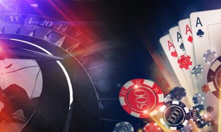 Why do people gamble online?
