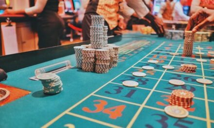 Steps that will keep a player secure & safe at online casino