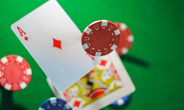 What Benefit Do Online Casinos Have Over Sports Betting