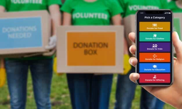 Informative Details On Charity Mobile Organization