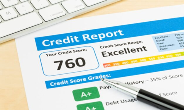 How payment holidays could affect credit scores