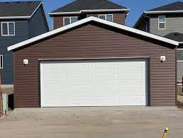 Factors To Consider When Looking For A Garage Builder