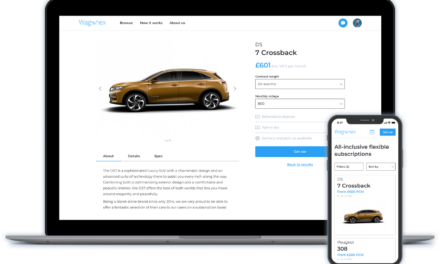 Wagonex could help dealers cash in on growing vehicle subscription trend