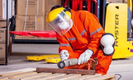Why Safety and Workwear go hand in hand