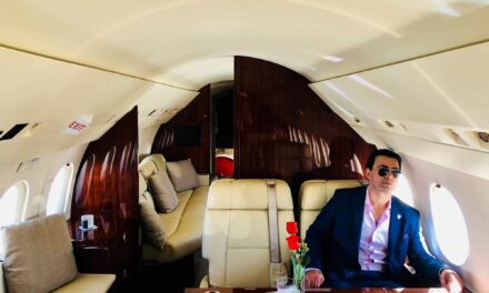 Why Private Jet Charters Are More Efficient For Your Trips