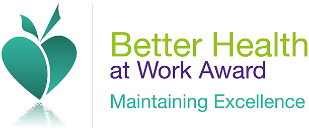 NHS Business Services Authority achieves top award for staff wellbeing