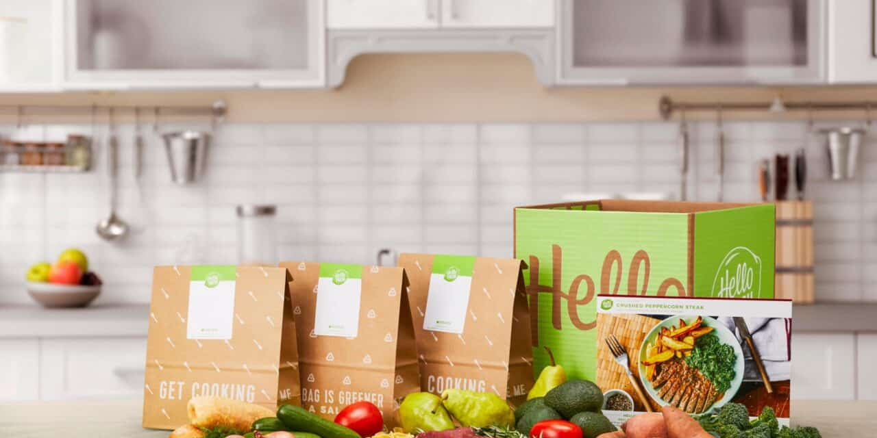 5 Essential Points To Consider Before Opting For A Meal Subscription