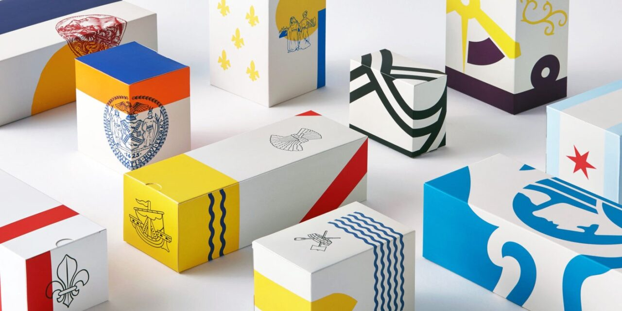 How To Use Pack-Vertising For Marketing? What Is In The Box?