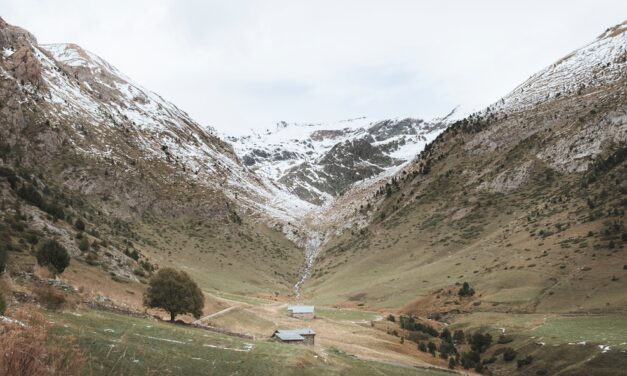 What are the Tax and Residency benefits for Expats in Andorra?
