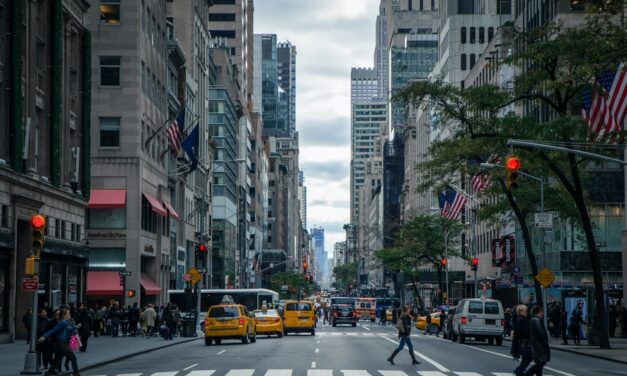 Why People Are Leaving The Big Cities