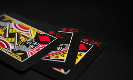 5 Tips on How to Have a Pleasant Online Casino Experience