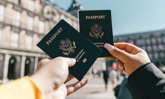 Americans living in the U.K. must still pay their U.S. taxes or risk of getting their passport taken