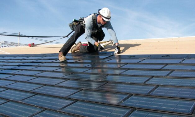 Things To Consider Before Hiring A Professional Roofer