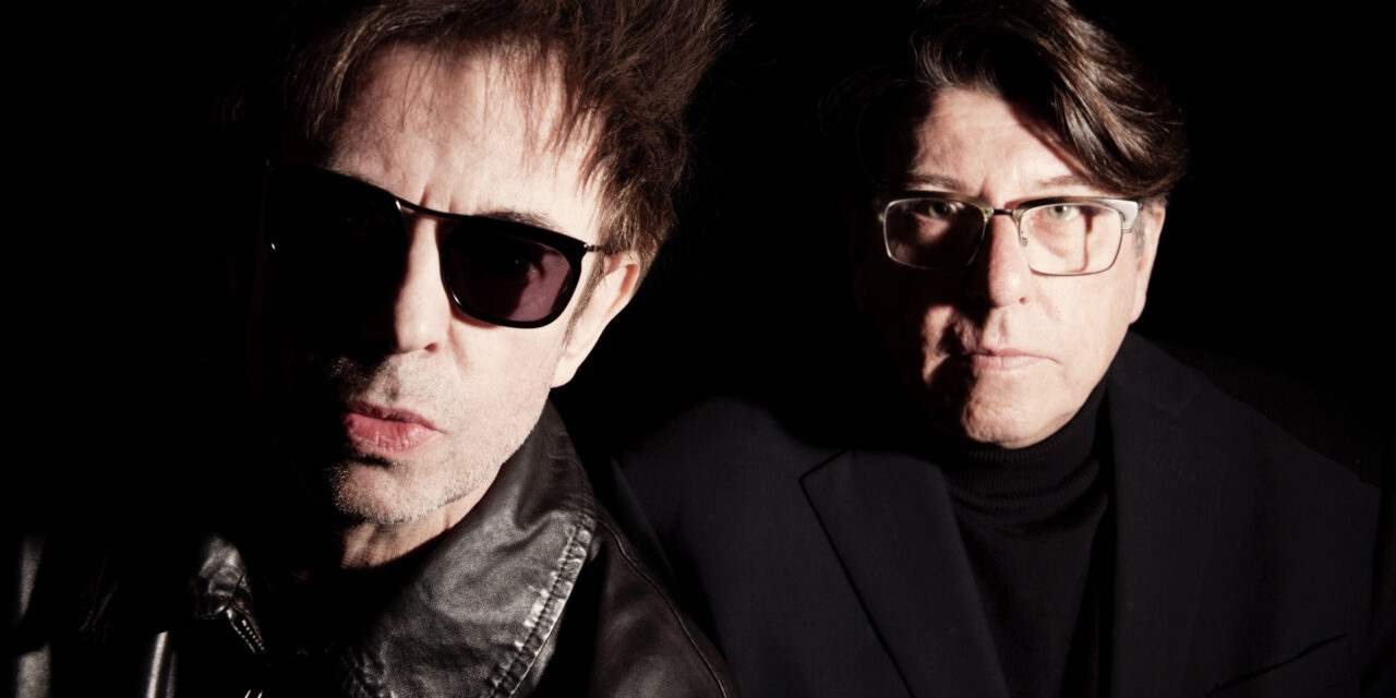 ECHO & THE BUNNYMEN ANNOUNCE RESCHEDULED TOUR FOR 2022
