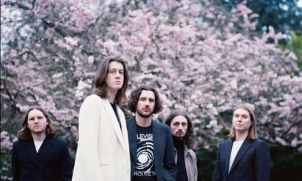 Blossoms announce rescheduled UK tour dates for Aug & Sept 2021