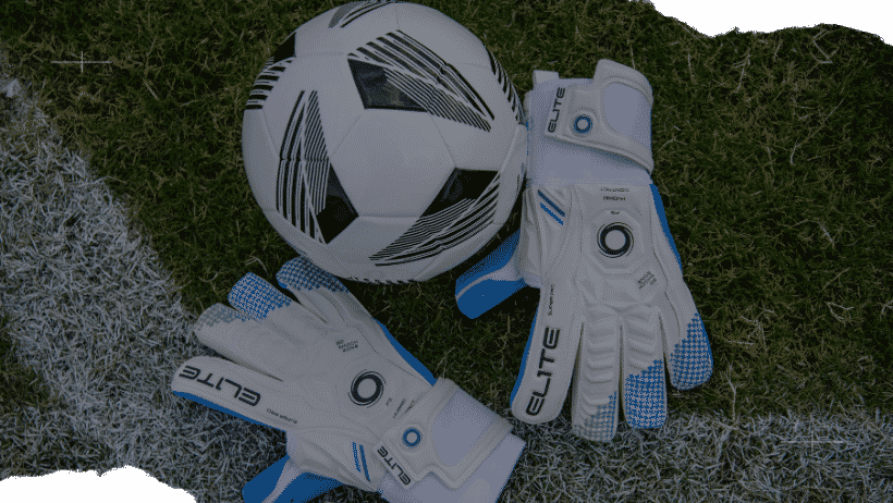 Be the master of your game with the latest goalkeeper gloves collection