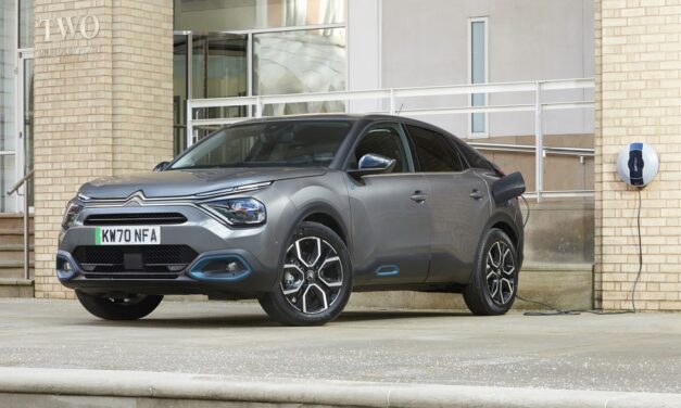 Citroën lowers pricing of new ë-C4 allowing full range to continue to qualify for the Government Plug In Car Grant