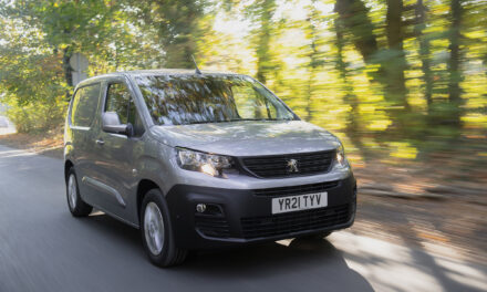PEUGEOT enhances fleet appeal with FREE2MOVE Connect Fleet telematics offer on new vans