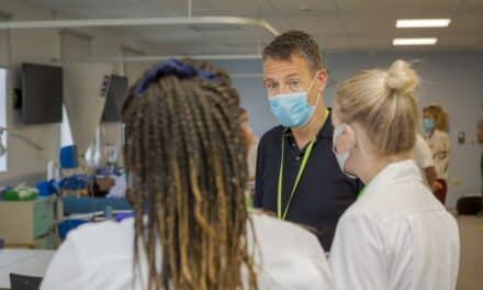 Spire Healthcare starts search for up to 270 nurse degree apprentices