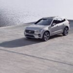 Volvo Cars' best-selling XC60 is now more intelligent than ever