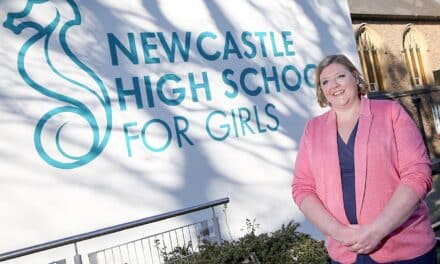 Newcastle High School for Girls appoints new Head of Junior School