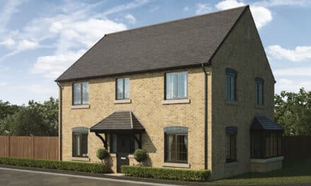 First new homes released for sale at Killingworth development