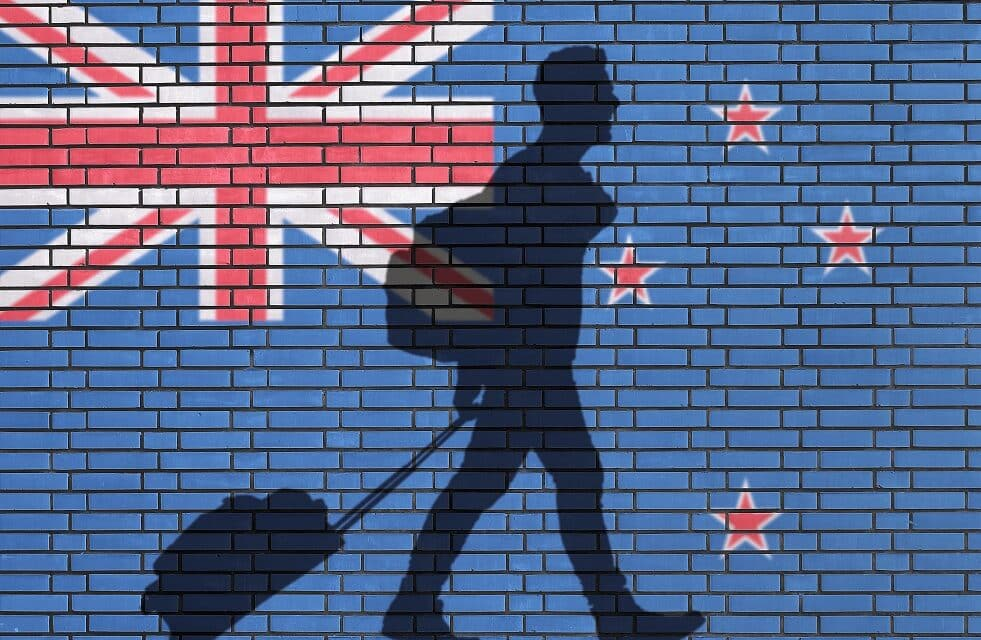 Can You Immigrate From The UK To New Zealand?