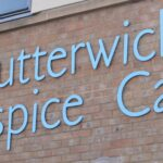 Lockdown online sales prompt key appointment at hospice
