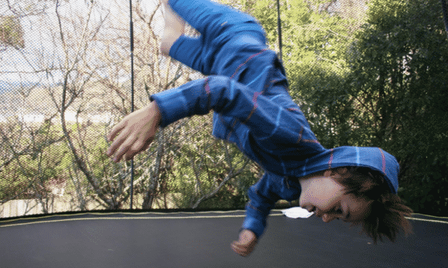 Why Parents Love Springfree Trampolines?