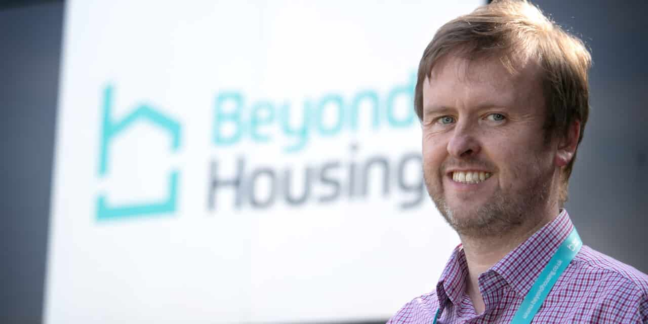 Beyond Housing welcomes new director of customer services