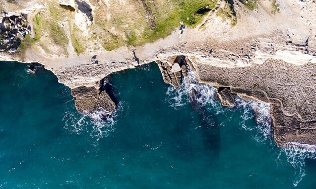 Weird And Wonderful Wild Swimming Locations In The UK