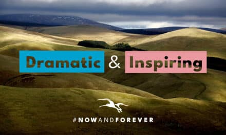 Northumberland National Park Launches New Campaign for Responsible and Sustainable Visits