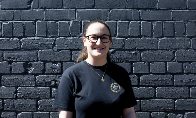North East creative agency appoints new web developer