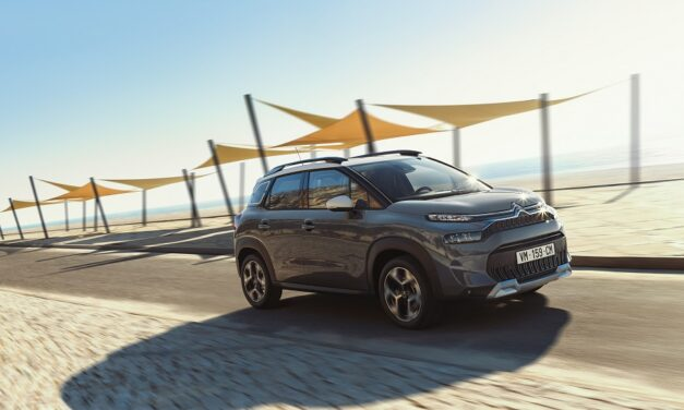 Citroën UK confirms pricing and specifications for new C3 Aircross SUV as order books open