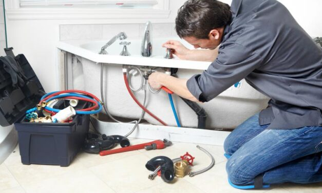 Hiring The Services Of Professional Plumbing Services Wollongong