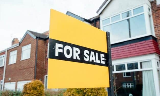 Home sales and renovations create 35% spike in unoccupied property