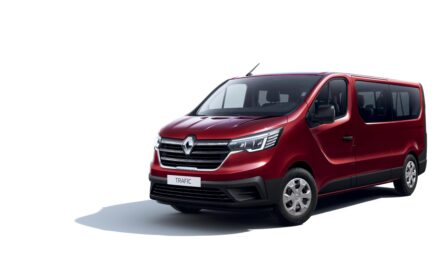 Renault PRO+ confirms full specifications for Trafic Passenger