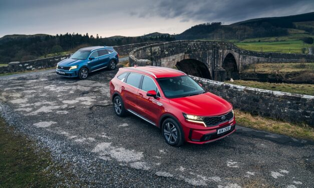Latest Kia offers spring into action