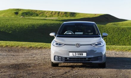 New ID.3 Pure Performance brings 45 kWh battery and lower entry price with City and Style specifications