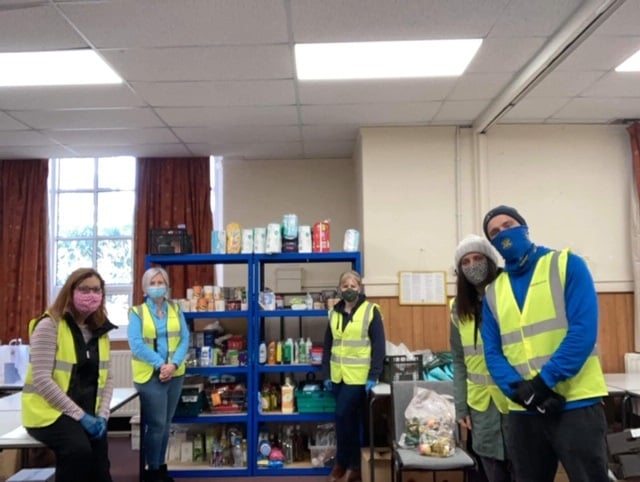 Little Sprouts Growing Community Impact With Newcastle Building Society Grant Support